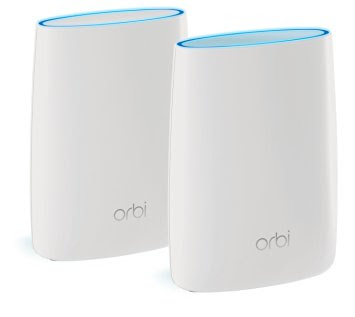 Download Driver Orbi AC3000 Tri-band WiFi System