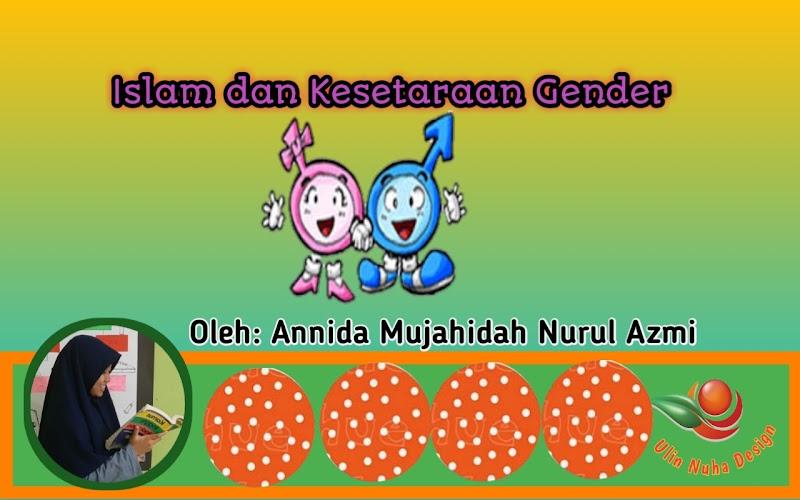 Islam dan Kesetaraan Gender
