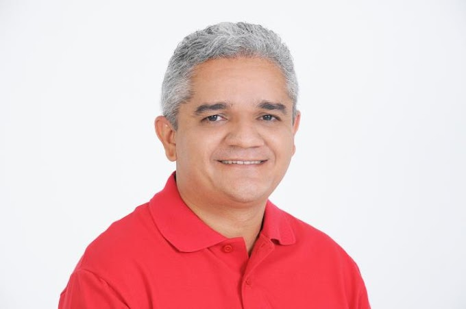 Prefeito eleito comemora aniversário pensando nas demandas de Coelho Neto