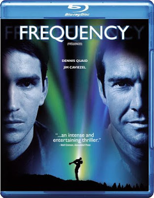 Frequency (2000) 480p 350MB Blu-Ray Hindi Dubbed Dual Audio [Hindi + English] MKV