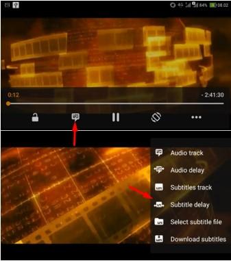 Cara Mengatur Subtitle di VLC Android dengan Mudah