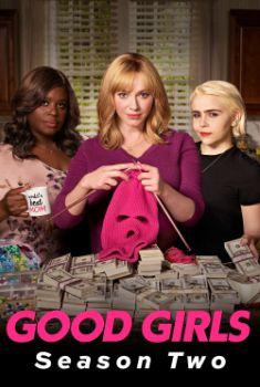 Good Girls 2ª Temporada Torrent - WEB-DL 720p/1080p Dual Áudio