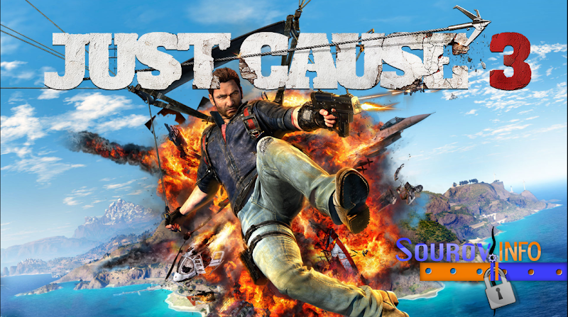 Just Cause 3 PC Games Review And System Requirements