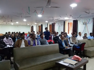 election-training-jamshedpur