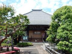 伊豆の国市光照寺