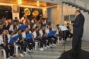 Morre o maestro maruinense Rivaldo Dantas