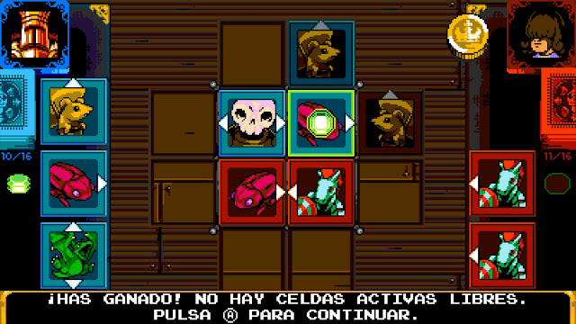 Análisis Shovel Knight Treasure Trove para Nintendo Switch