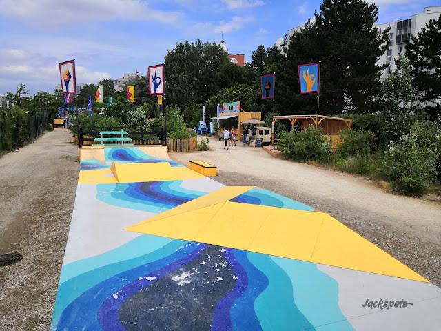 skatepark paris wonderland vincennes