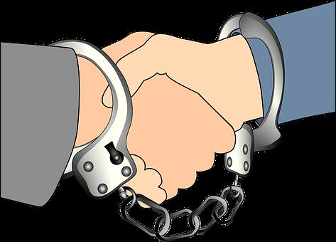 Can Unpaid Child Support Lead To Jail Time?