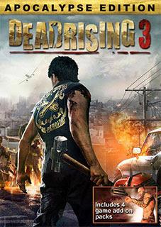 Explore Los Perdidos, uma cidade infestada de zumbis, e encontre uma maneira de fugir antes que um ataque militar elimine a cidade inteira do mapa, junto com todos que vivem nela.