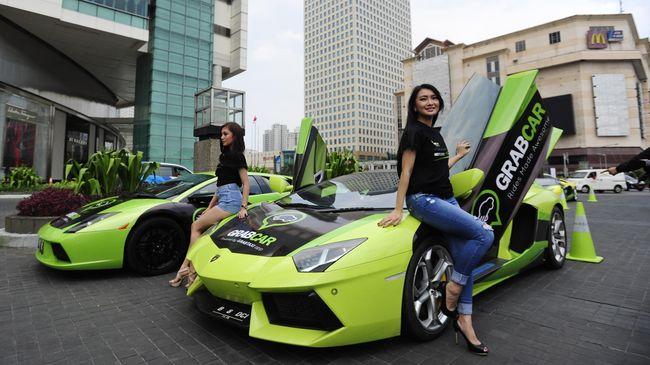 Info dan Cara Daftar Driver GrabCar Seluruh Indonesia 2018
