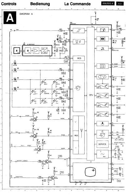 Wiring Diagram Pioneer Deh 405