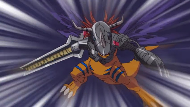 Digimon Adventure: (2020) Episode 21 Subtitle Indonesia