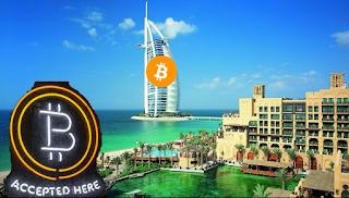 دبي تسعى لاطلاق سوق البلوكتشاين لتعزيز السياحة