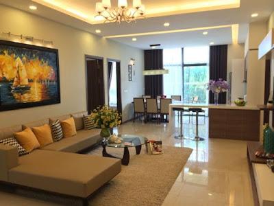 Chung cư mini ở Thanh Xuân dưới 1 tỷ full nội thất