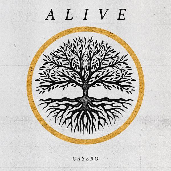 Casero – Alive 2021 (Exclusivo WC)