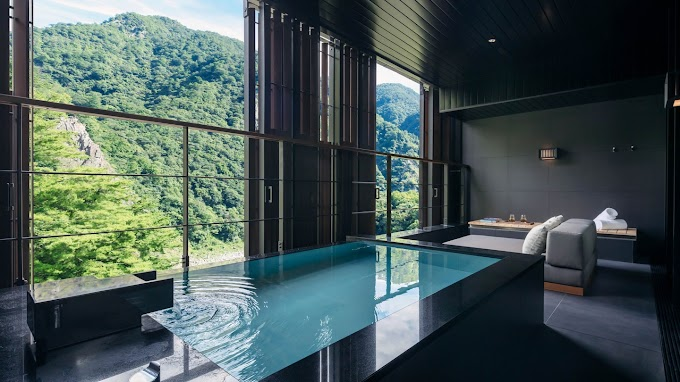 The Best New Wellness Resorts in the World: 2020 Hot List