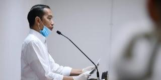Jokowi: Situasi Sulit Masih akan Dihadapi, Perlu Daya Juang Kita untuk Melewati