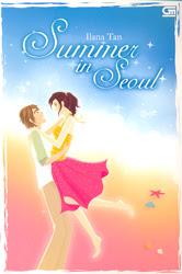 saya juga tahu kini sudah jam sepuluh Download Novel Summer In Seoul - Ilana Tan
