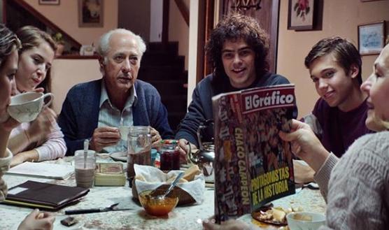 Cine Argentino returns to Shangri-La Plaza