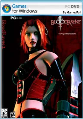 BloodRayne 1 (2003) PC [Full] Español [MEGA]