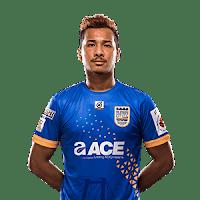 Mumbai City FC Forwards