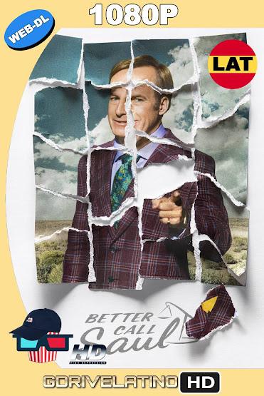 Better Call Saul (2020) Temporada 05 [07/10] NF WEB-DL 1080p Latino-Ingles MKV