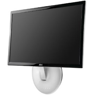 "LED AOC 18.5"" E943SWN"