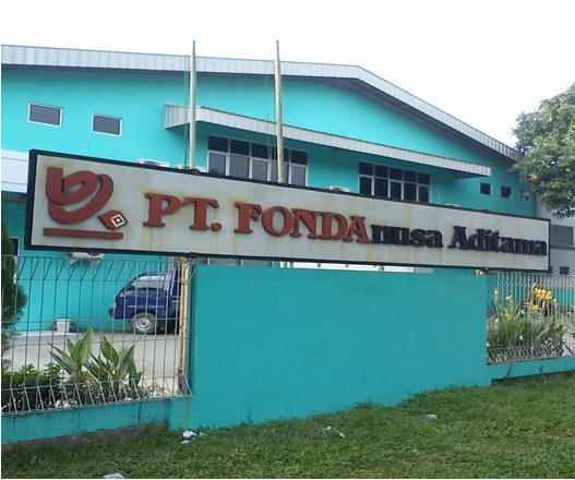 Lowongan kerja Terbaru di daerah cikarang Via pos PT.Fonda Nusa Aditama