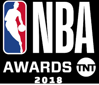 2018 NBA Awards : The Complete Winners List, james harden, ben simmons, rookie of the year.