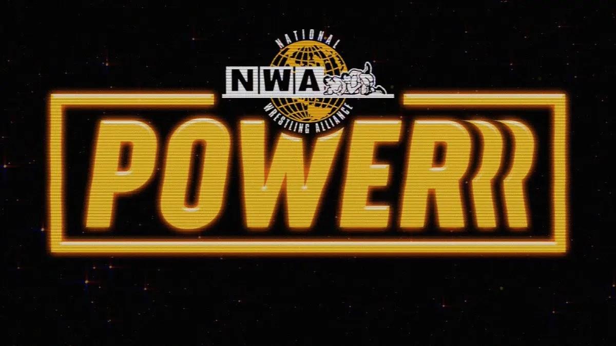 Mickie James anuncia a volta do NWA Women's Tag Team Championship