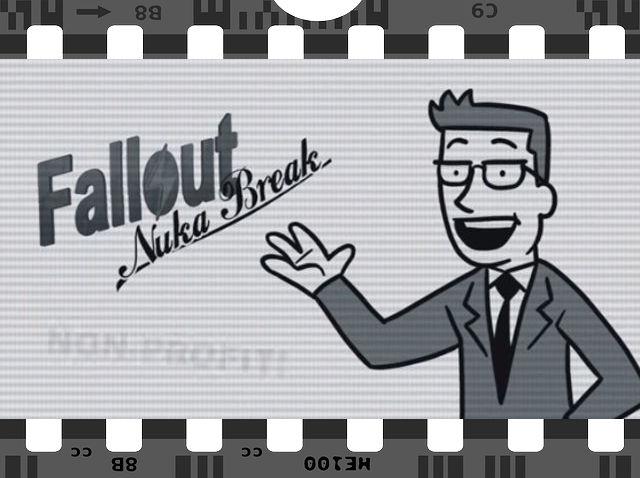Fallout: Nuka Break - Fan Film - Court Métrage en VOSTFR