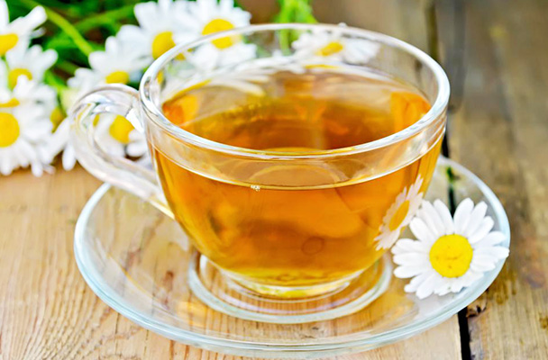 Teas That Provide Relief From Migraine