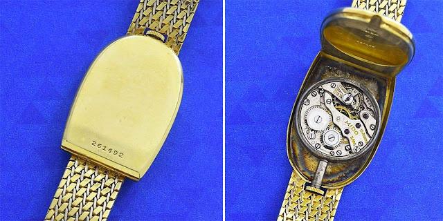"""""""Mido pour Bugatti"""" No. 261.492 - 1929"""