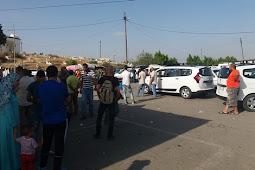تسعيرة السفر عبر سيارات الأجرة الكبيرة بجهة فاس مكناس