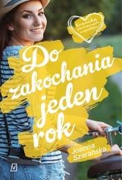 http://lubimyczytac.pl/ksiazka/4849996/do-zakochania-jeden-rok