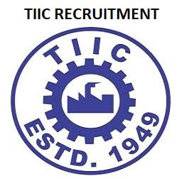 TIIC Manager, SO Recruitment 2019