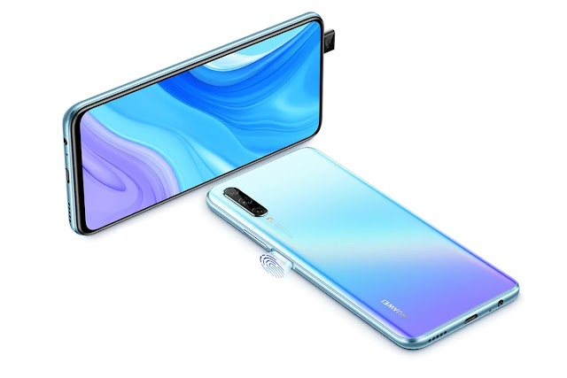 Huawei P-Smart Pro Launched Price, Features and Specs.