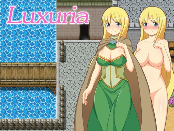 Luxuria [Clymenia]