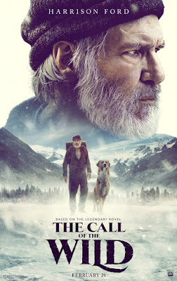 The Call of the Wild [2020] [DVD R1] [Latino]