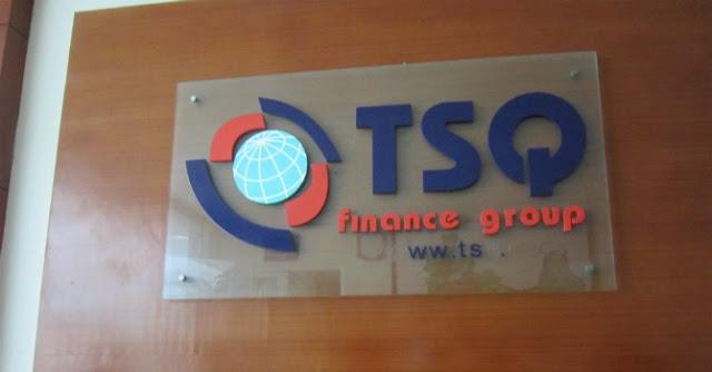 TSQ chủ đầu tư dự án Tháp Thiên Niên Kỷ