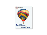 Original License FastStone MaxView 2019 Pro Lifetime Activation