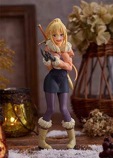 POP UP PARADE Darkness: Winter Ver., Good Smile Company