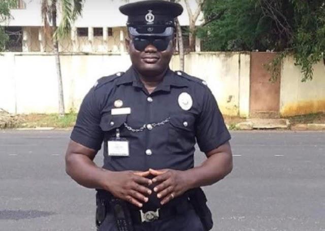 Accra : Un policier se serait donné la mort au domicile de Gilchrist Olympio