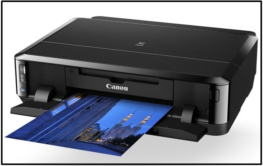 Canon iP7260 Drivers & Software Download