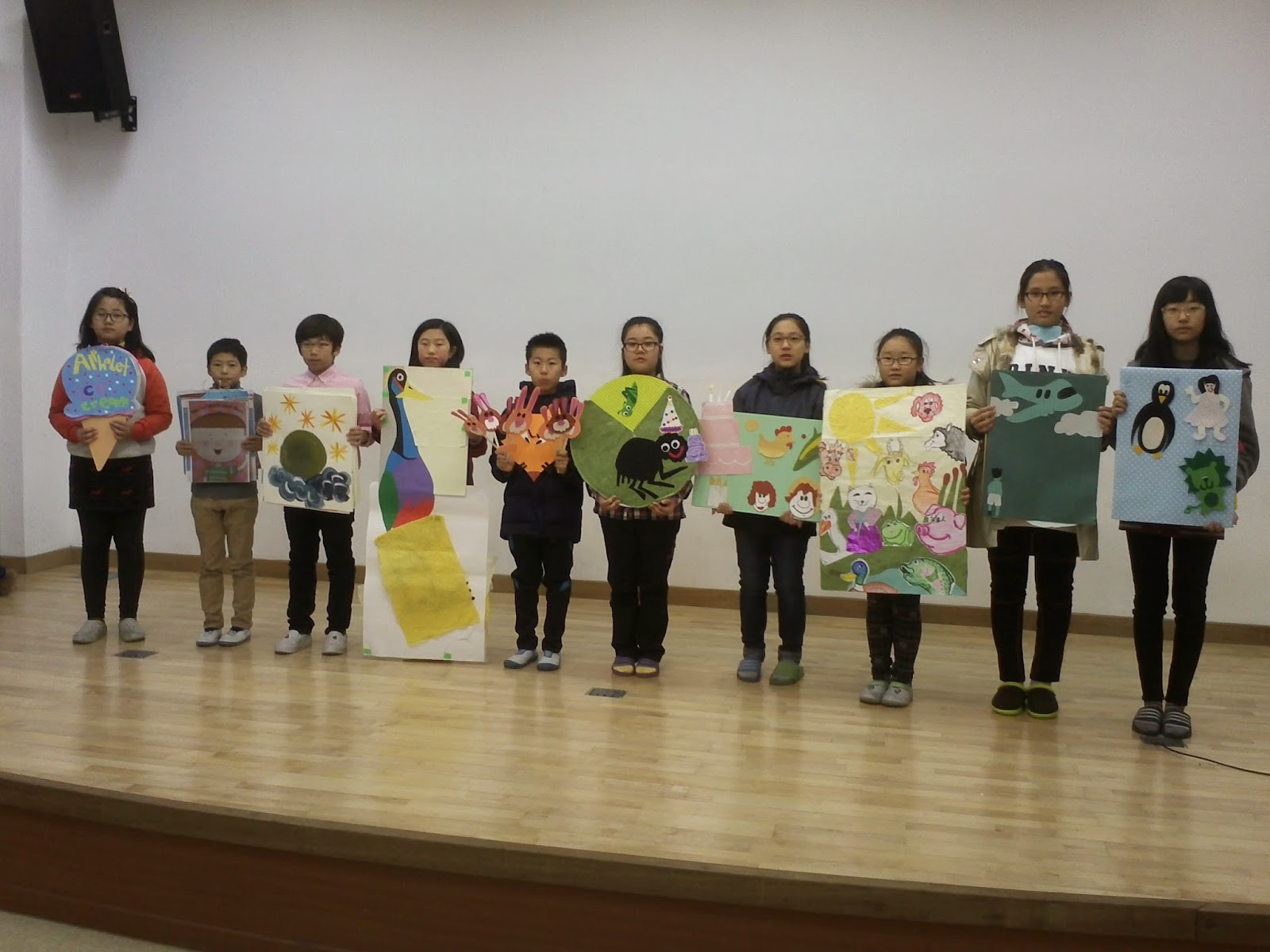 English Story Telling Competition Mrs Baia S Classroom