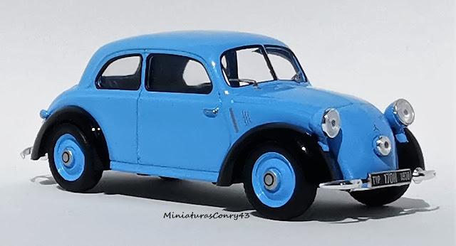 Mercedes-Benz-170-IXO-Altaya-Coleccionables