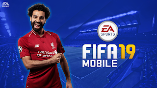 FIFA 19 Mobile 600 MB Android Offline New Menu Best Graphics