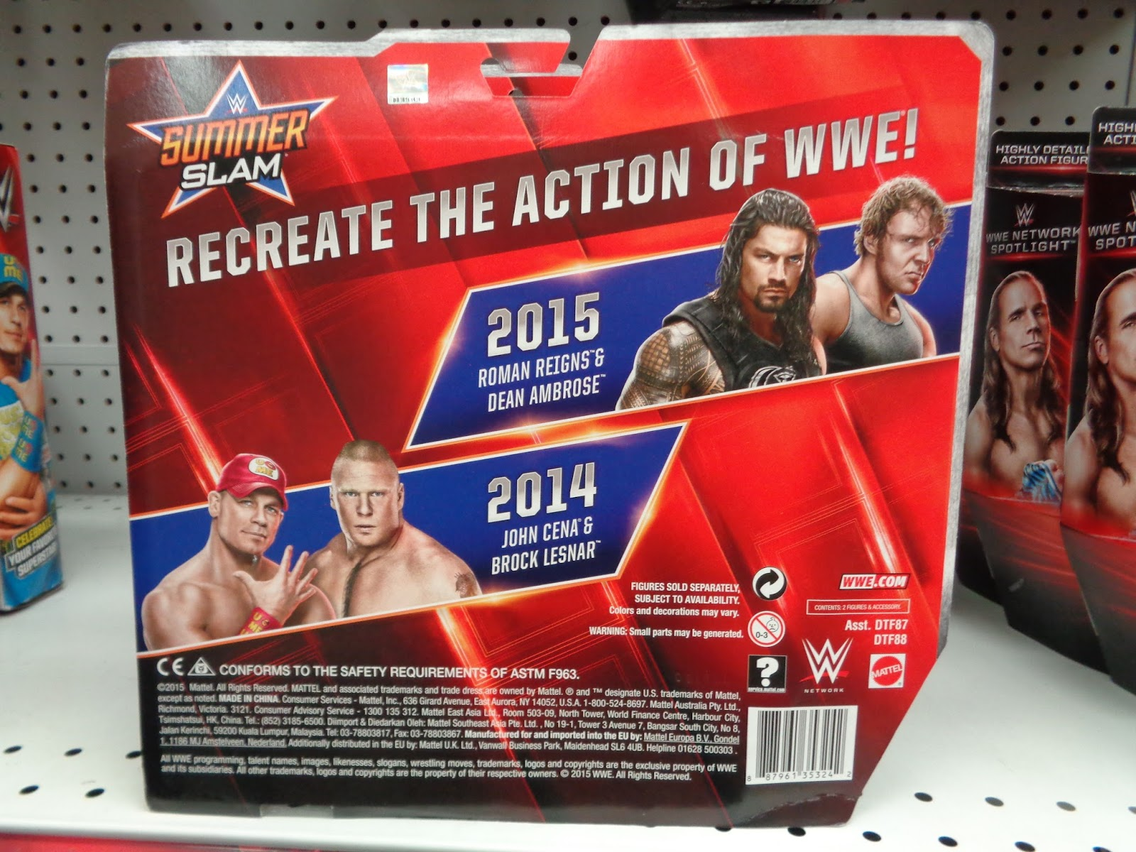 Steel Chair Used In Wwe Anti Gravity Sex J And Toys Summer Slam Heritage Figures At R Us
