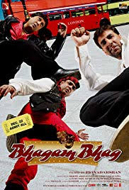 Bhagam Bhag comedy bollywood movie